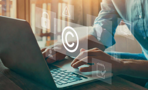 Copyright and other Legal Matters (CLM)