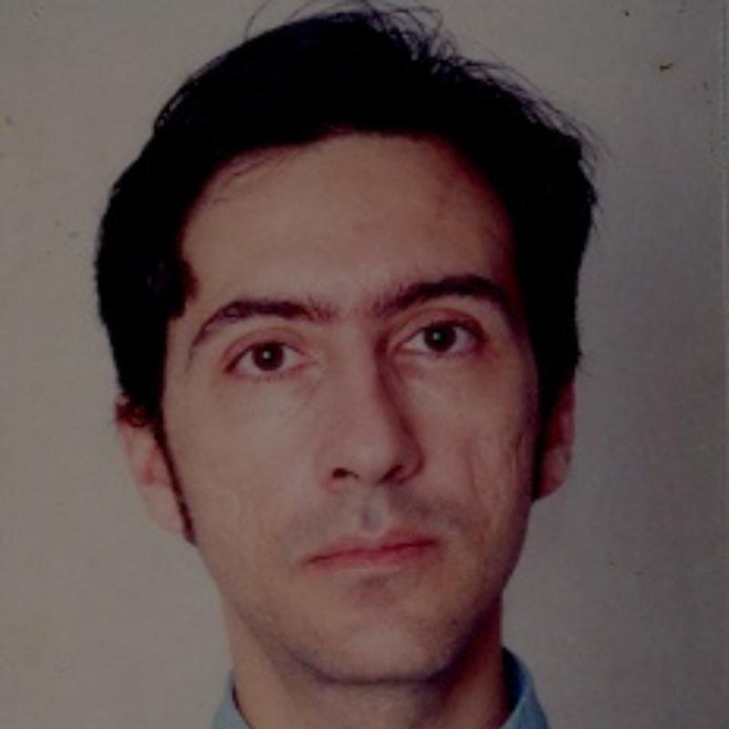 Carlos Alberto Della Paschoa