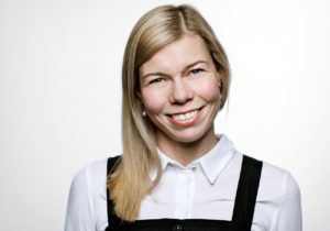 Marie Engberg Eiriksson