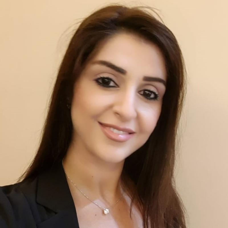 Maya Nahra