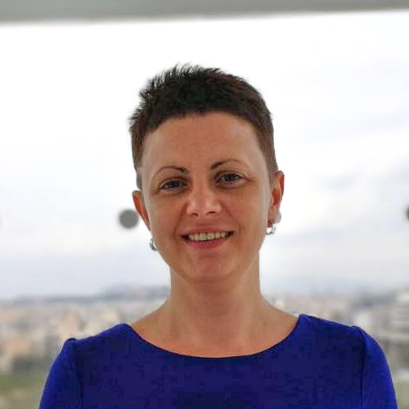 Kristīne Pabērza-Ramiresa