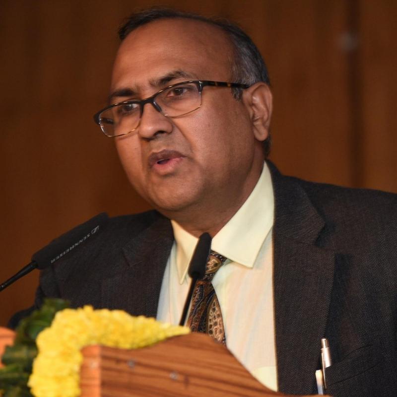Ramesh C. Gaur