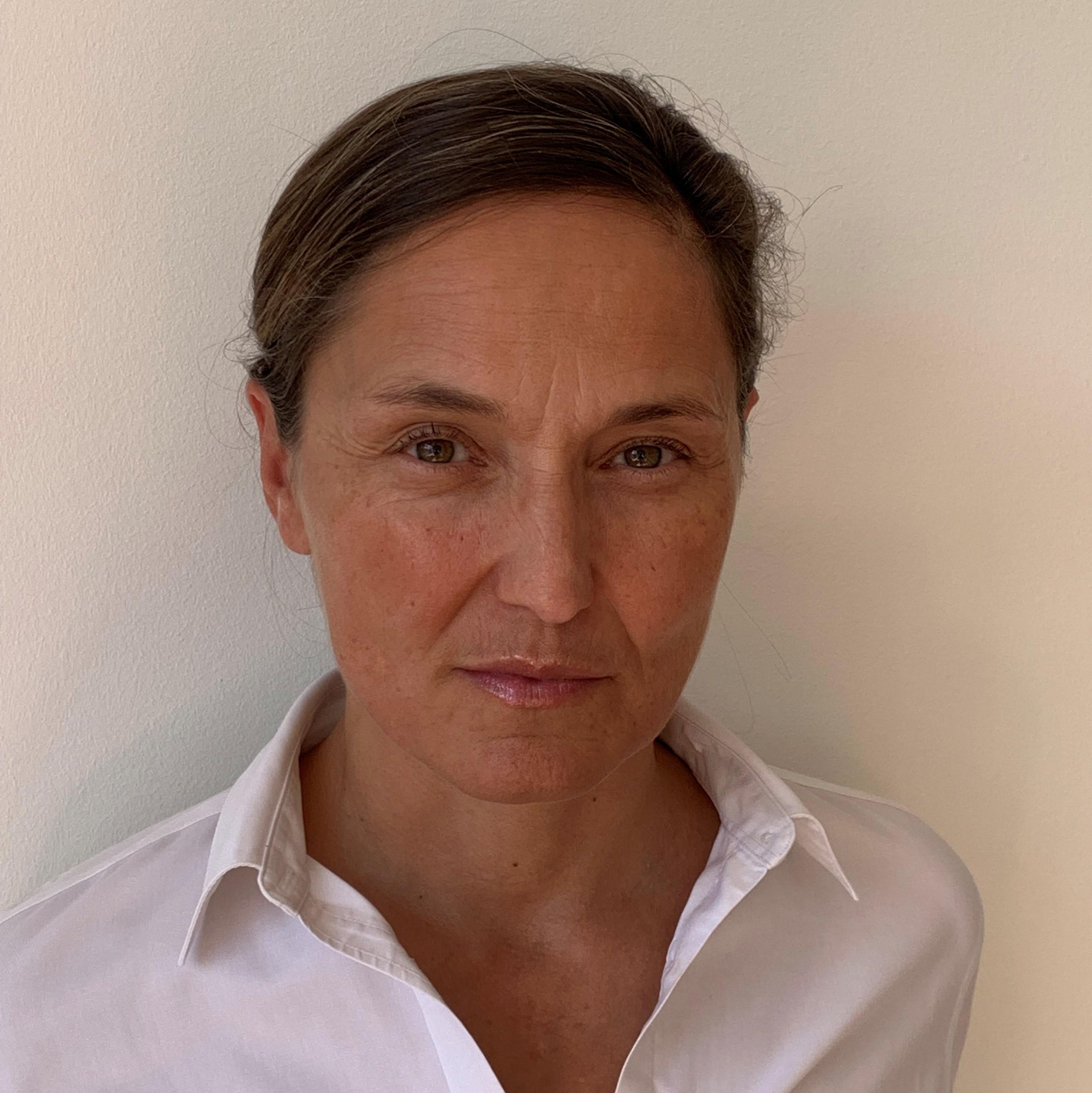 Marie-Emmanuelle Marande