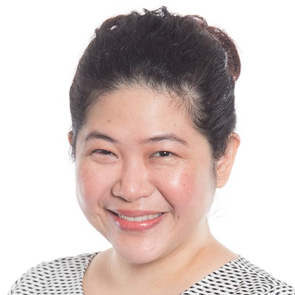 Lin Li Soh